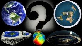 Birlikte Değerlendirelim-9 /Dünya Düz Mü?