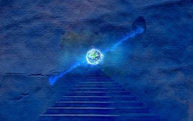 Adem (a.s.)'ın Yaratıldığı Cennet Dünya Mıydı?