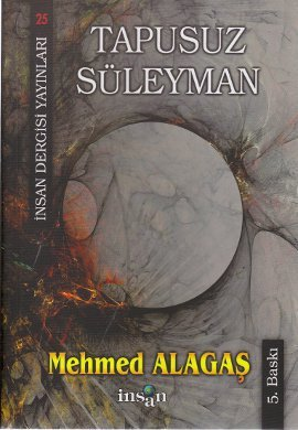 Tapusuz Süleyman