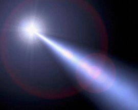 Melekler Işıktan Hızlı Mı?